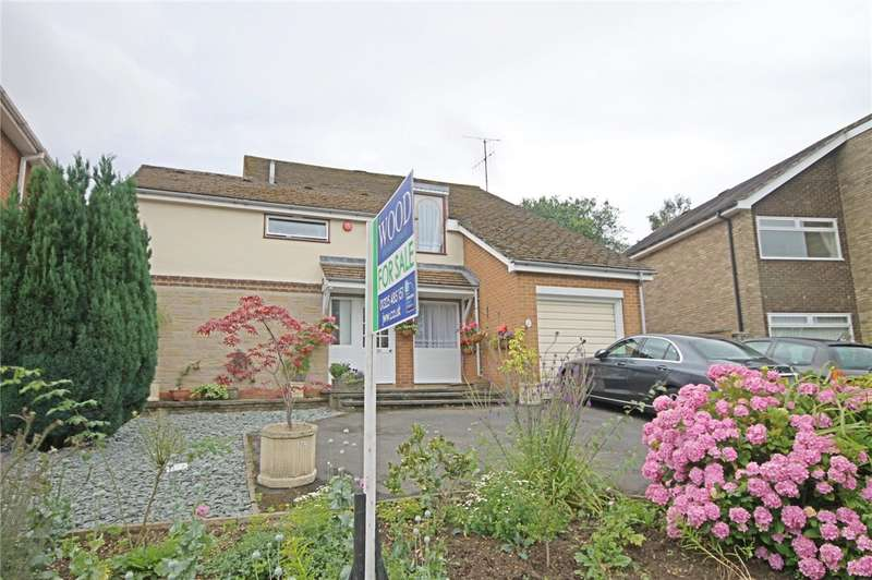 4 Bedrooms Detached House for sale in Granton Close, Darlington, County Durham, DL3