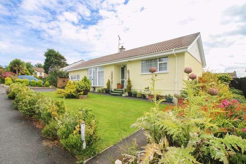 2 Bedrooms Detached Bungalow for sale in The Kirkway, Onchan