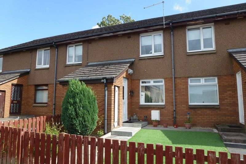 2 Bedrooms Flat for sale in Bertram Street, Hamilton