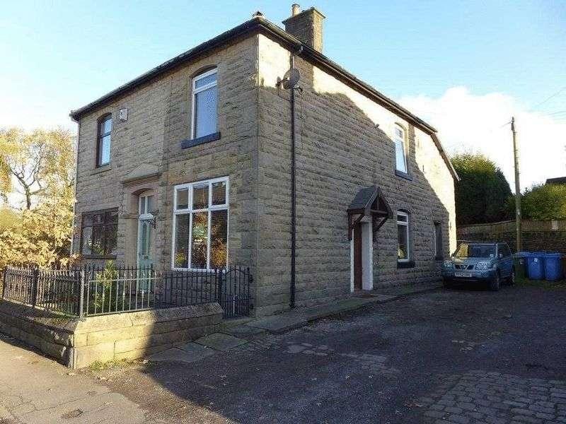 3 Bedrooms Terraced House for sale in Babylon Lane, Anderton