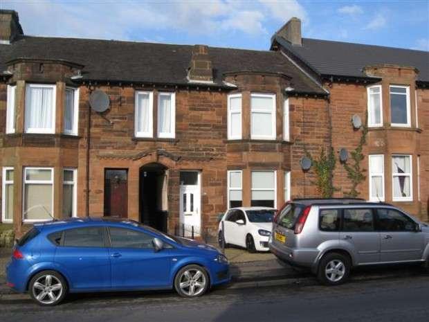 1 Bedroom Flat for sale in Holytown Road, Bellshill, ML4