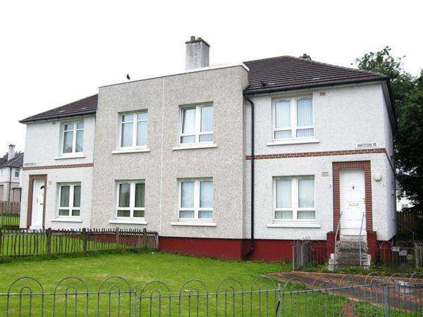 2 Bedrooms Cottage House for sale in Hartstone Road, Glasgow