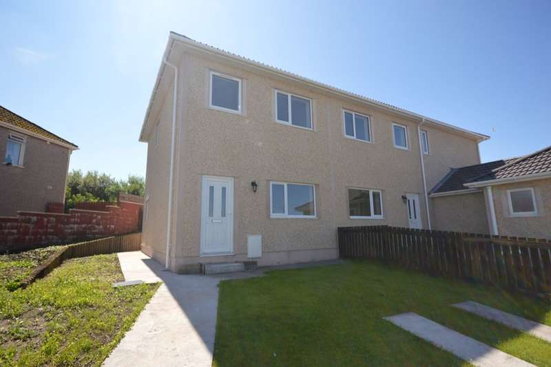 3 Bedrooms Property for sale in The Lorians Fell View Avenue, Whitehaven, CA28