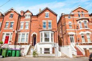 1 Bedroom Flat for sale in Brockman Road, Folkestone
