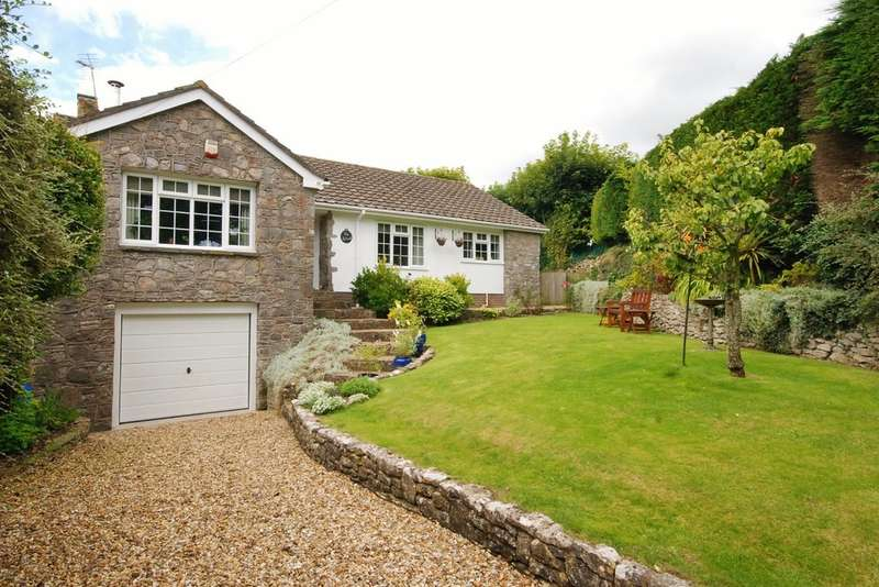 4 Bedrooms Detached House for sale in Colwinston, Near Cowbridge,Vale of Glamorgan, CF71 7NE