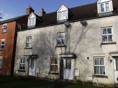 3 Bedrooms Terraced House for sale in Weston-Super-Mare, Somerset