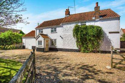 4 Bedrooms Detached House for sale in Docking, King's Lynn, Norfolk