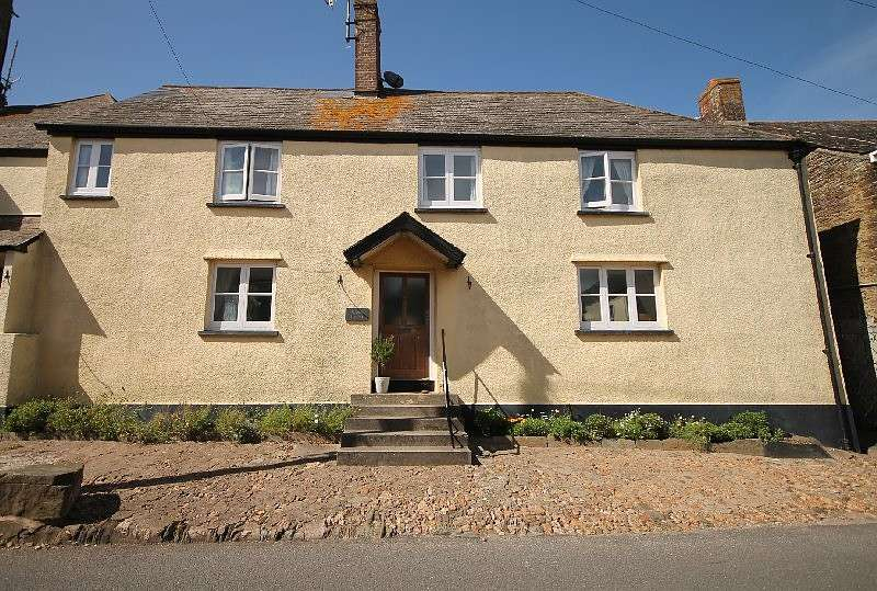 4 Bedrooms House for sale in Bank House, Chillington, Kingsbridge