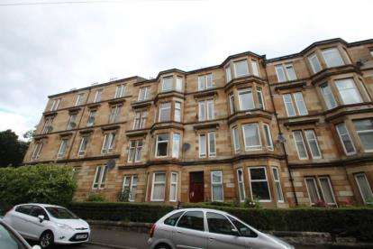1 Bedroom Flat for sale in Garthland Drive, Dennistoun, Glasgow