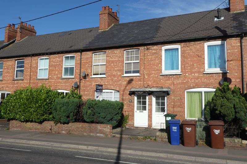 3 Bedrooms Terraced House for sale in Field Street, Bicester