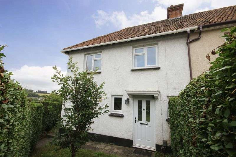 3 Bedrooms Semi Detached House for sale in WESSEX ROAD, SALISBURY, SP1