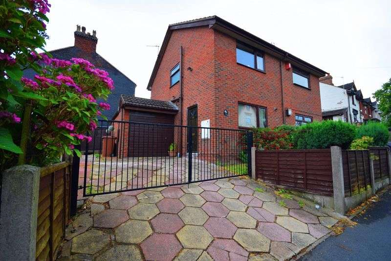2 Bedrooms Semi Detached House for sale in Maunders Road, Milton