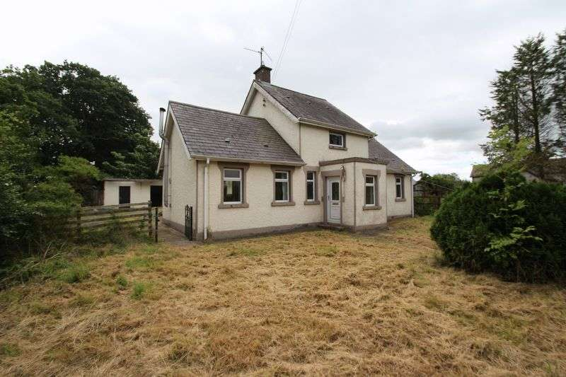 2 Bedrooms Detached House for sale in 157 Clare Road, Waringstown