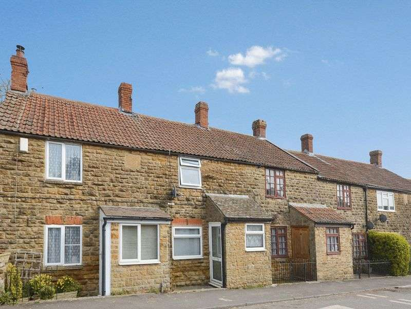 2 Bedrooms Terraced House for sale in Ash, Somerset