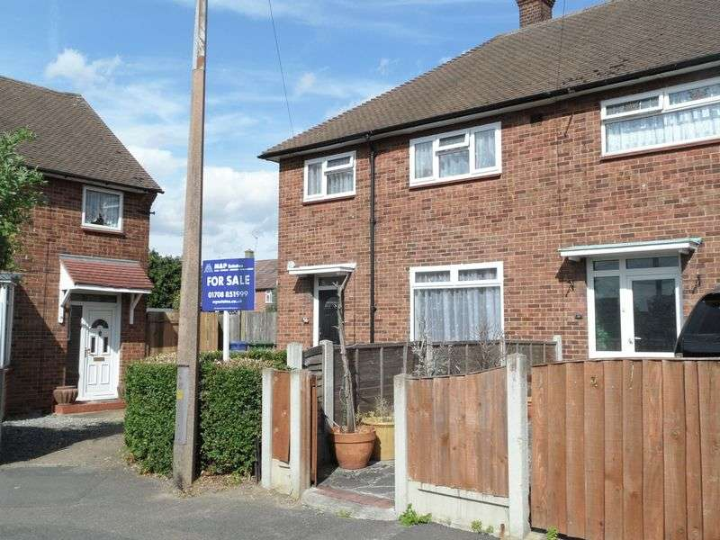 3 Bedrooms Terraced House for sale in Annalee Gardens, South Ockendon