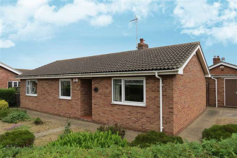 3 Bedrooms Detached Bungalow for sale in Charles Avenue, Ancaster