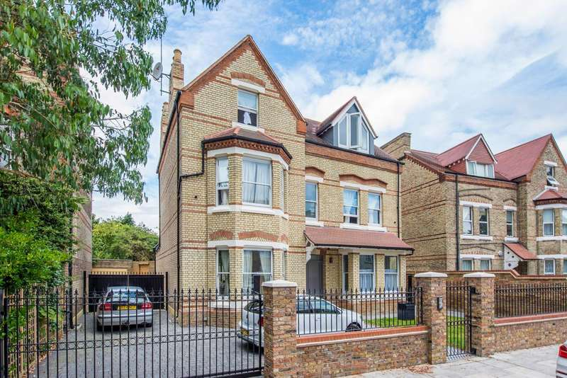 5 Bedrooms House for sale in Grange Park, Ealing, W5