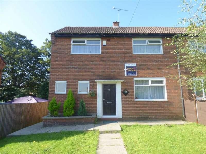 2 Bedrooms Property for sale in Kirkstall Road, Middleton, Manchester, M24