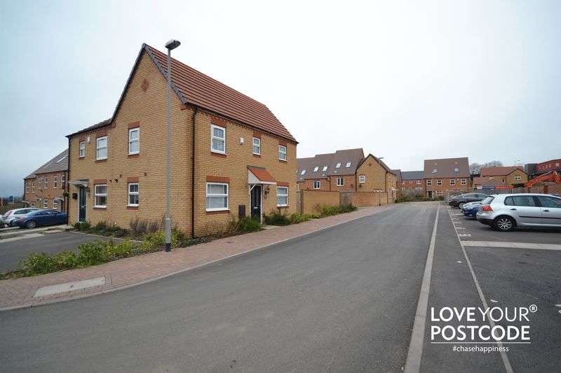 2 Bedrooms Flat for sale in Wellspring Gardens, Dudley. DY2 8RL