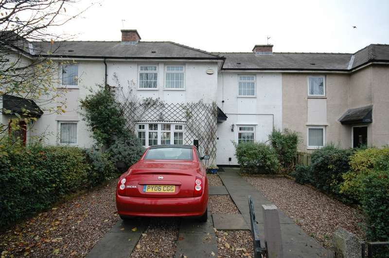 3 Bedrooms Terraced House for sale in Welbeck Road, Newcastle upon Tyne, Northumberland, NE6