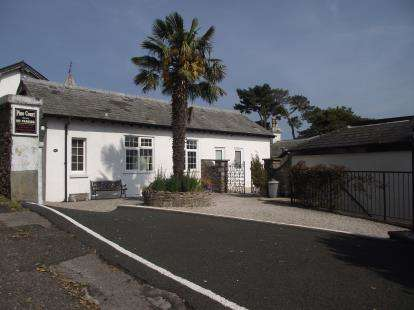 1 Bedroom Flat for sale in Middle Warberry Road, Torquay, Devon