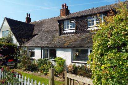 4 Bedrooms Semi Detached House for sale in Mill Lane, Cubley, Ashbourne, Derbyshire