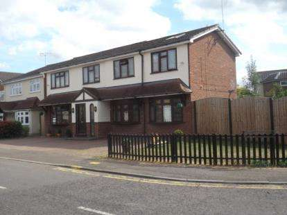 5 Bedrooms Detached House for sale in Brentwood, Essex