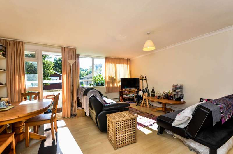 2 Bedrooms Flat for sale in Homelands Drive, Crystal Palace, SE19