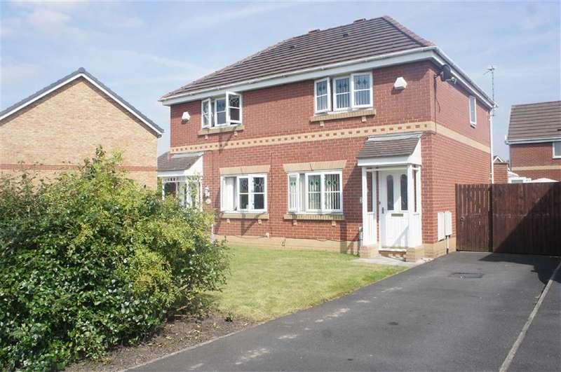 3 Bedrooms Property for sale in Penda Drive, Littledale, Merseyside