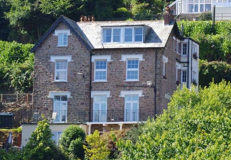 10 Bedrooms Property for sale in Victorian B&B, Lynway, Lynton