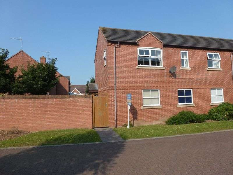 1 Bedroom House for sale in Spiers Court, Bidford on Avon