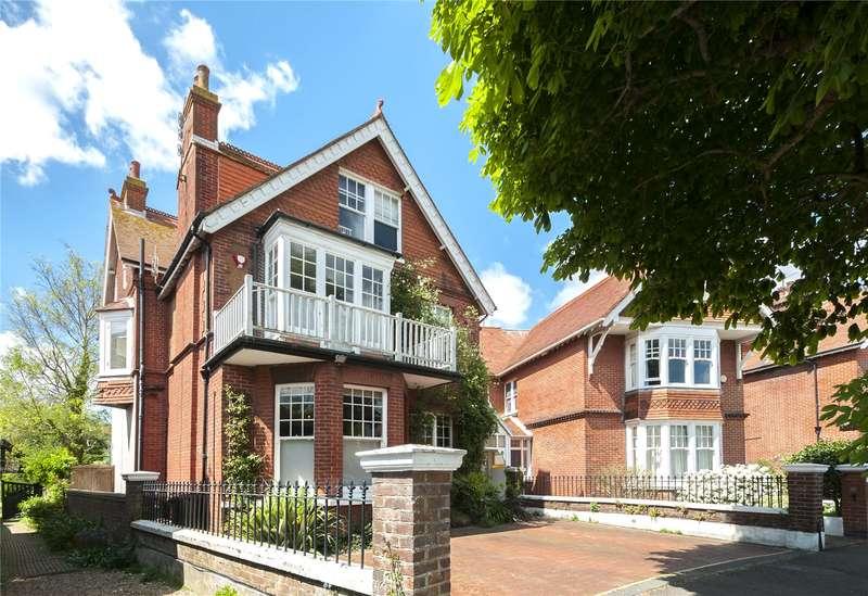 7 Bedrooms Detached House for sale in Pembroke Crescent, Hove, East Sussex, BN3