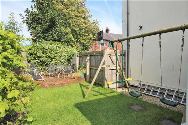 3 Bedrooms Terraced House for sale in School Street, Bamber Bridge, Preston