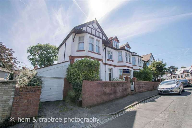 6 Bedrooms Property for sale in The Avenue, Llandaff, Cardiff