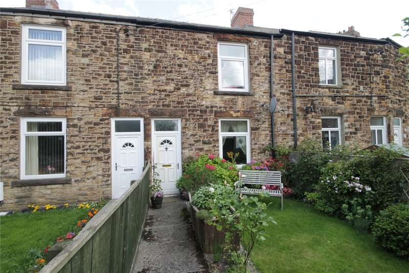 2 Bedrooms Terraced House for sale in Emma Street, Consett, County Durham, DH8