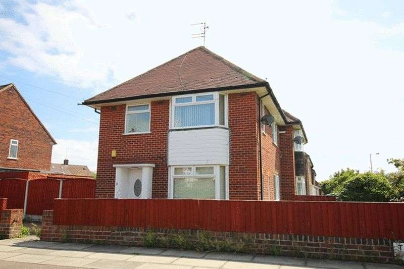 3 Bedrooms Semi Detached House for sale in Thornton Road, Childwall, Liverpool, L16