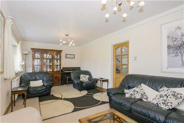 4 Bedrooms Detached House for sale in Robin Way, Chipping Sodbury, BRISTOL, BS37 6JN