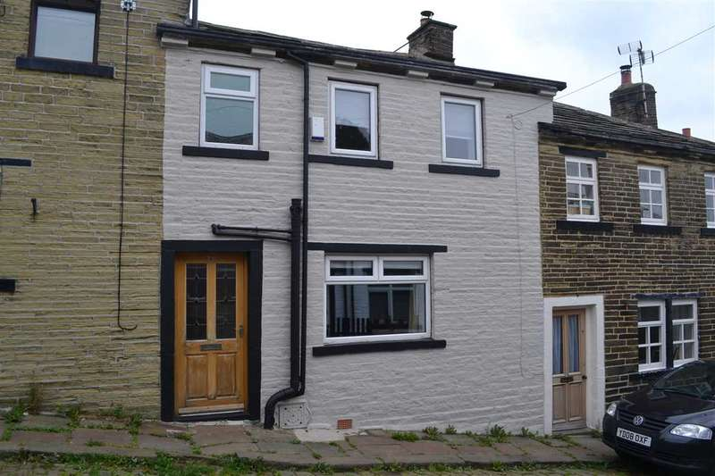 2 Bedrooms Terraced House for sale in Havelock Street, Thornton, Bradford