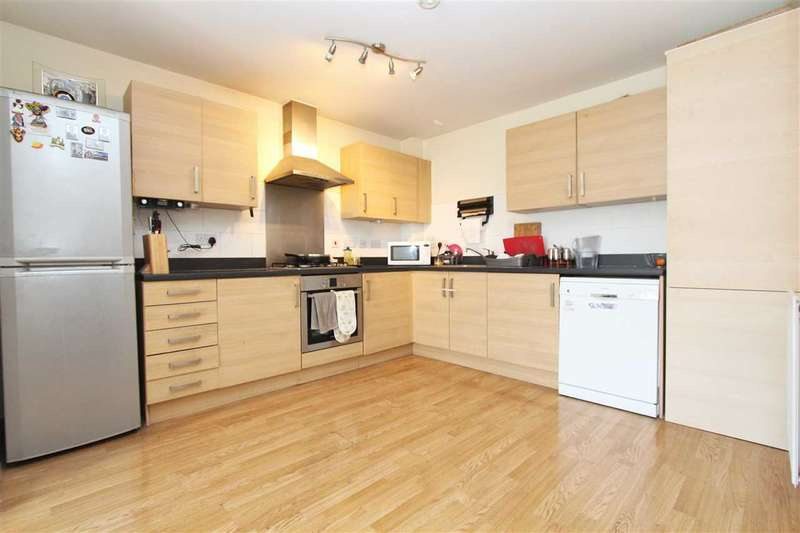 2 Bedrooms Apartment Flat for sale in Domus Court, 23 Fortune Avenue, Edgware