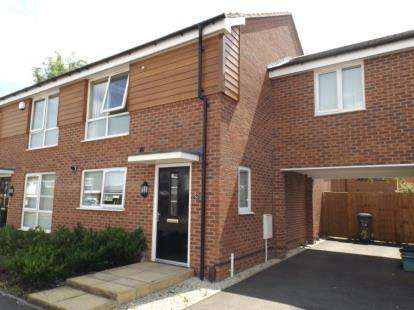 3 Bedrooms Semi Detached House for sale in Greenfinch Road, Birmingham, West Midlands