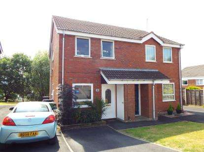 1 Bedroom Maisonette Flat for sale in Hern Road, Brierley Hill, West Midlands