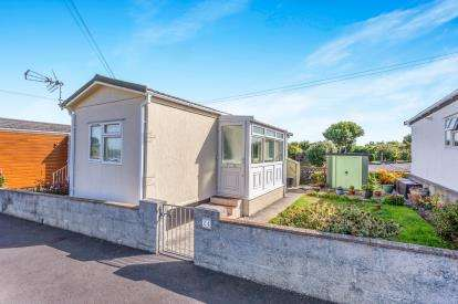 1 Bedroom Bungalow for sale in Stamford Lane, Plymstock, Plymouth