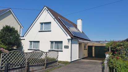3 Bedrooms Detached House for sale in Wadebridge, Cornwall