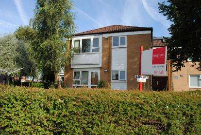 1 Bedroom Flat for sale in Chedlee Drive, Cheadle Hulme, Cheadle, Greater Manchester