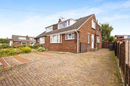 3 Bedrooms Semi Detached House for sale in Riversedge Road, Leyland, Lancashire, Preston