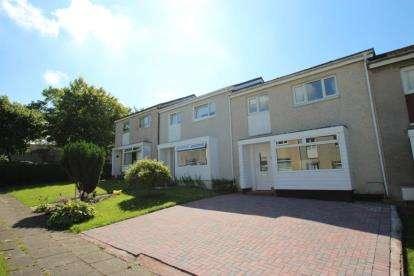3 Bedrooms Terraced House for sale in Loch Loyal, East Kilbride