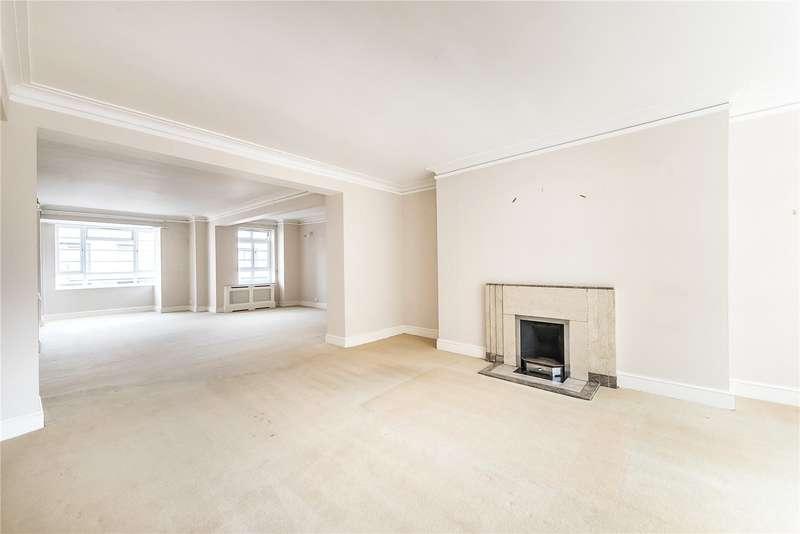 3 Bedrooms Flat for sale in Westminster Gardens, Marsham Street, London, SW1P