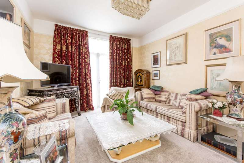 4 Bedrooms House for sale in Stanhope Avenue, Finchley, N3