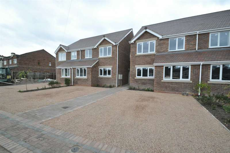 3 Bedrooms Property for sale in Green Lane, Lower Broadheath, Worcester