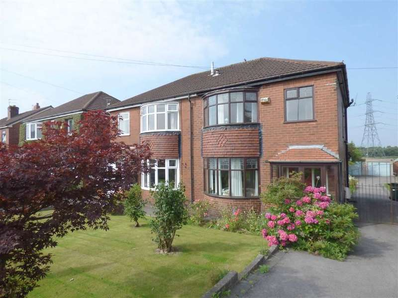 3 Bedrooms Property for sale in Rochdale Road, Slattocks, Middleton, Manchester, M24
